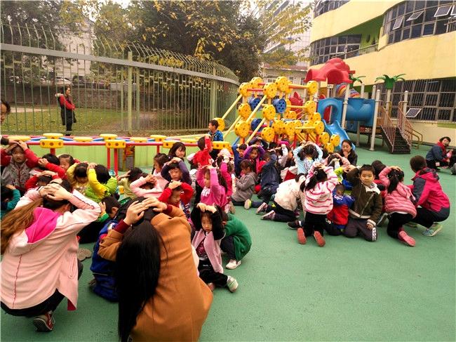 地震消防安全演练,守护幼儿生命安全